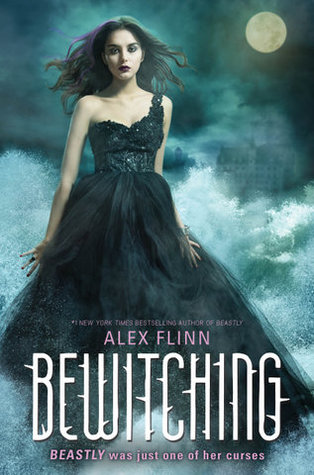 Bewitching by Alex Flinn