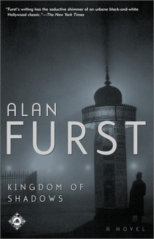 Kingdom of Shadows by Alan Furst