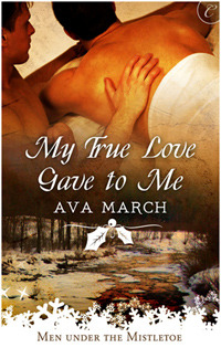 My True Love Gave to Me (Brook Street, #0.5)