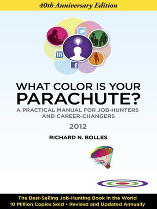 What Color Is Your Parachute? 2012 by Richard Nelson Bolles