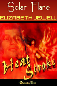 Solar Flare by Elizabeth Jewell