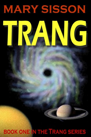 Trang by Mary Sisson