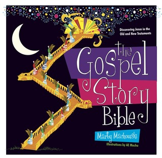 The Gospel Story Bible by Marty Machowski