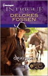 Grayson (Lawmen of Silver Creek Ranch #1)