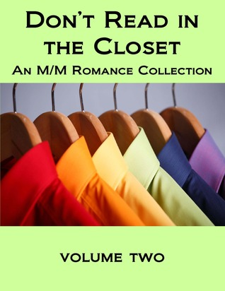 Don't Read in the Closet by Blaine D. Arden