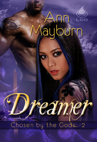 Dreamer (Chosen by the Gods, #2)
