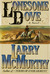 Lonesome Dove by Larry McMurtry