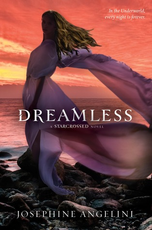 Dreamless by Josephine Angelini