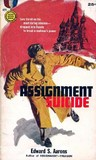 Assignment Suicide (Sam Durell #3)