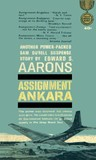 Assignment Ankara (Sam Durell #15)
