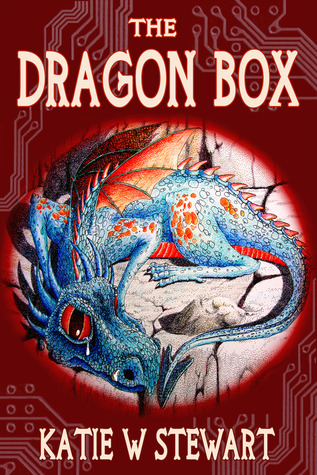 The Dragon Box by Katie W. Stewart