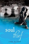 Soul Thief (Demon Trappers, #2)