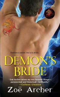 Demon's Bride by Zoe Archer