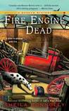 Fire Engine Dead (A Museum Mystery #3)