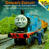 Edward's Exploit and Other Thomas the Tank Engine Stories (Thomas & Friends)