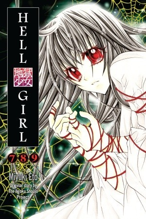 Hell Girl, Volume 7-9
