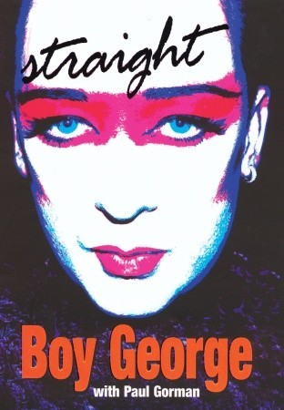 Straight by Boy George