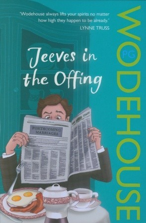 Jeeves in the Offing (Jeeves, #12)