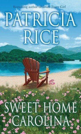 Sweet Home Carolina by Patricia Rice