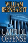 Capitol Offense: A Novel (Ben Kincaid, #17)