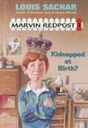 Kidnapped at Birth? (Marvin Redpost, #1)