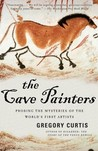 The Cave Painters by Gregory Curtis