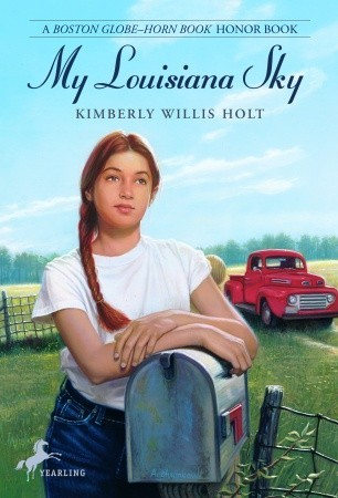 My Louisiana Sky by Kimberly Willis Holt