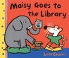 Maisy Goes to the Library (Maisy)