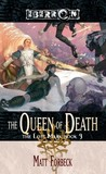 The Queen of Death (Eberron: The Lost Mark, #3)