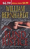 Blind Justice: A Novel of Suspense (Ben Kincaid, #2)