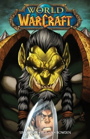 World of Warcraft, Vol. 3 by Walter Simonson