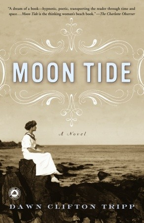 Moon Tide by Dawn Tripp