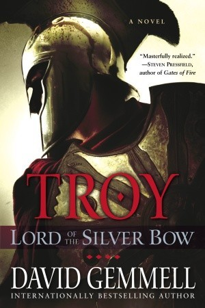 Lord of the Silver Bow by David Gemmell