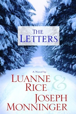The Letters by Luanne Rice