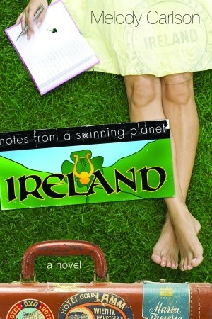 Ireland by Melody Carlson