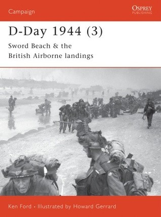 D-Day 1944 (3): Sword Beach and British Airborne Landings (Campaign #105)
