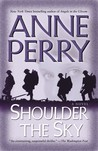 Shoulder the Sky (World War One Series, #2)