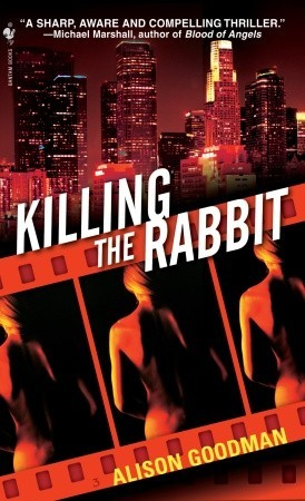 Killing the Rabbit by Alison Goodman