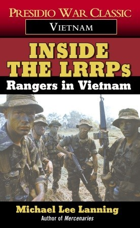 Inside the LRRPs by Michael Lee Lanning