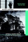 Upon A Dark Night (Peter Diamond, #5)