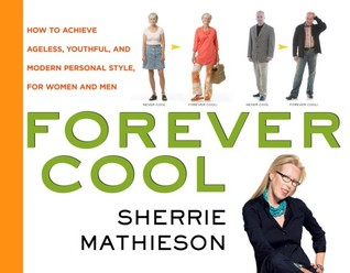 Forever Cool by Sherrie Mathieson