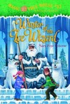 Winter of the Ice Wizard (Magic Tree House, #32)