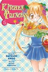 Kitchen Princess, Vol. 05 (Kitchen Princess, #5)