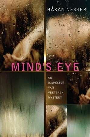 Mind's Eye by Håkan Nesser