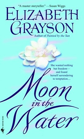 Moon in the Water by Elizabeth Grayson