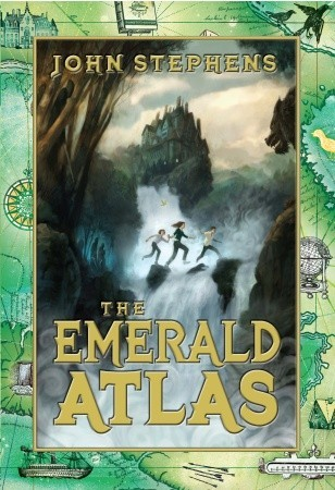 the emerald atlas the books of beginning 1 by john