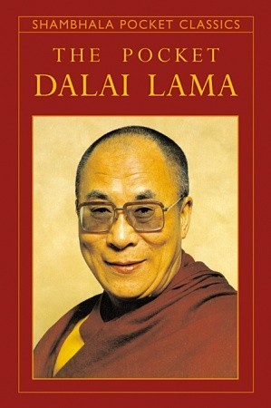 The Pocket Dalai Lama by M. Craig