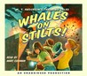 Whales on Stilts: M.T. Anderson's Thrilling Tales (Pals in Peril #1)