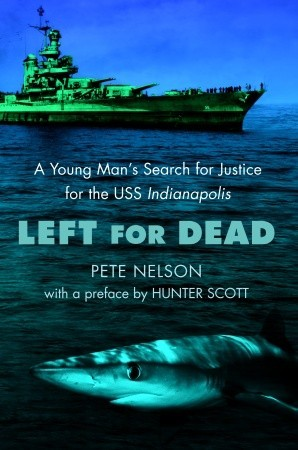 Left for Dead by Pete Nelson