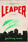 Leaper by Geoffrey  Wood